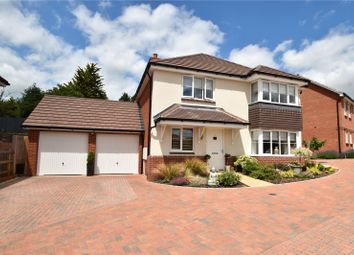 4 bed detached house for sale in Fieldview Drive, Powick, Worcester WR2