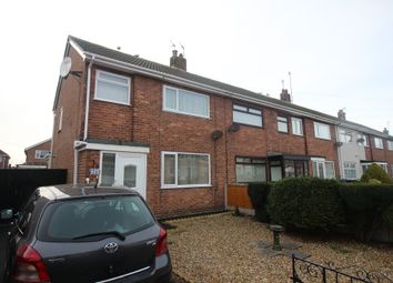 Thumbnail 3 bed end terrace house for sale in Homestead Way, Fleetwood