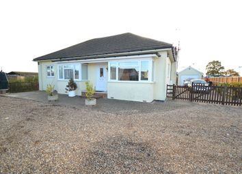 Thumbnail 3 bed bungalow for sale in Holland Road, Little Clacton