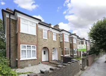 Thumbnail 2 bedroom maisonette for sale in Brampton Road, Addiscombe, Croydon