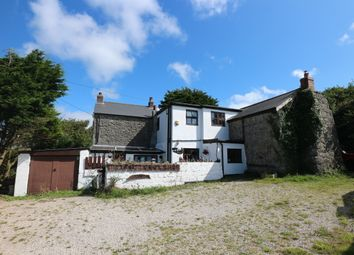 Thumbnail 6 bed detached house for sale in Carn Entral, Camborne