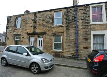Thumbnail 2 bed terraced house to rent in Nun Street, Lancaster