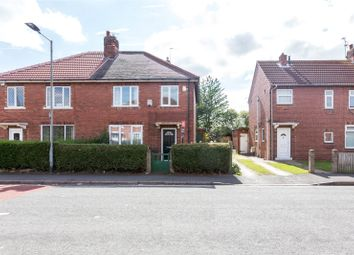 Thumbnail 3 bed semi-detached house for sale in Wellington Grove, Doncaster