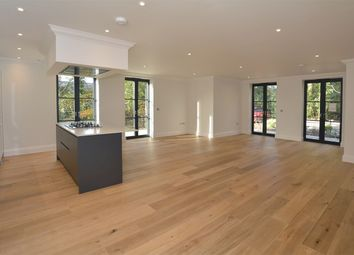 Thumbnail 3 bedroom flat for sale in Bathwick Hill, Bath