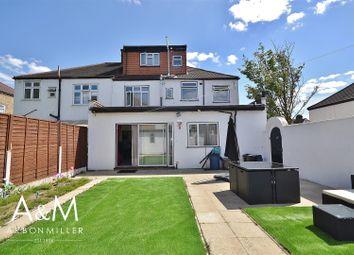 6 bed end terrace house for sale in Redbridge Lane East, Ilford IG4