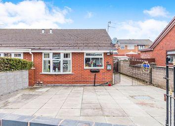 Thumbnail 3 bed bungalow for sale in Rachel Grove, Fenpark, Stoke-On-Trent