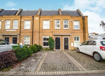 Thumbnail 3 bed terraced house to rent in Old Dover Road, London