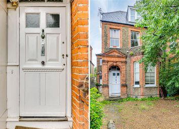 Thumbnail 1 bed flat for sale in Killieser Avenue, Streatham Hill