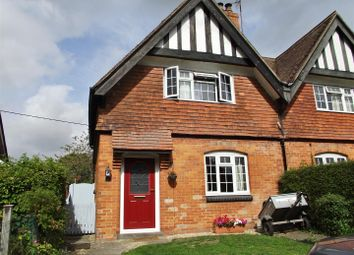 Thumbnail End terrace house for sale in All Cannings, Devizes