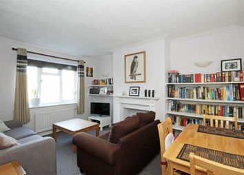 Thumbnail 2 bed flat to rent in Gifford Gardens, London