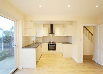 Thumbnail 3 bed terraced house to rent in Tadworth Avenue, New Malden