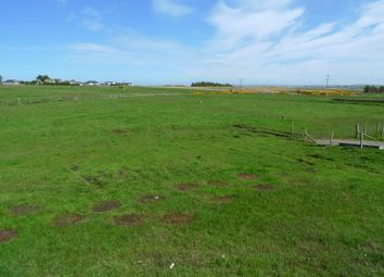 Thumbnail Land for sale in 1 Laxdale, Stornoway, Isle Of Lewis