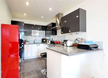 Thumbnail 2 bed flat to rent in Graphite Apartments, London