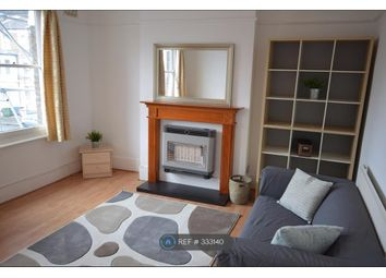Thumbnail 1 bed flat to rent in Grace's Rd, London