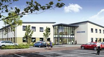 Thumbnail Office for sale in Cygnet Drive, Northampton
