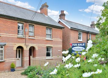 3 bed cottage for sale in Woodcock Lane, Hordle, Lymington SO41