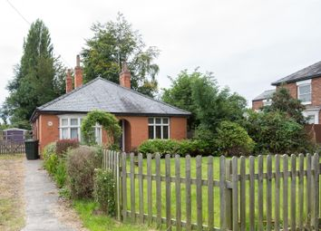 Thumbnail 3 bed detached bungalow for sale in King Street, Kirton, Boston