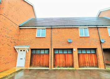 Thumbnail 3 bed property to rent in Dragon Road, Hatfield