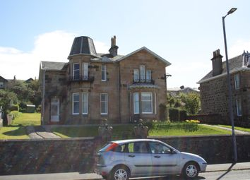 Thumbnail 5 bed semi-detached house for sale in 8 Royal Terrace, 52 Mountstuart Road, Rothesay, Isle Of Bute