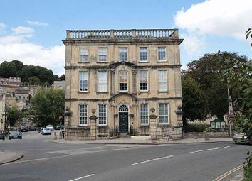 Thumbnail 2 bed flat for sale in St. Margarets Street, Bradford-On-Avon