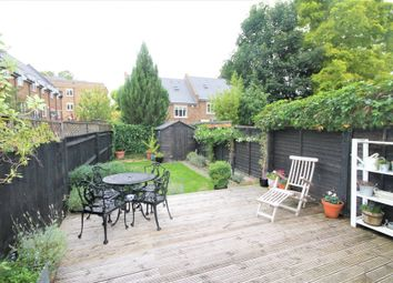 Thumbnail 2 bed terraced house to rent in Pembroke Road, Bromley, Kent