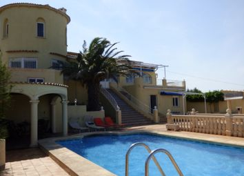 Thumbnail 5 bed villa for sale in 03750 Pedreguer, Alicante, Spain