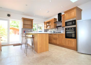 Thumbnail 3 bed terraced house for sale in Suffolk Road, Barking, Essex