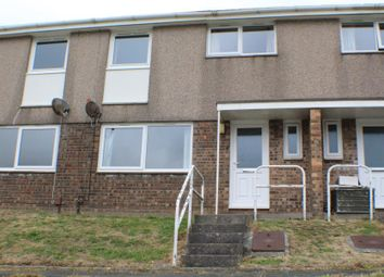 Thumbnail 3 bed terraced house to rent in Hillcrest Close, Plympton, Plymouth