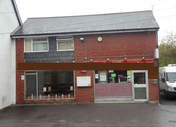 Thumbnail Retail premises for sale in Andover Road, Ludgershall, Andover, Hampshire