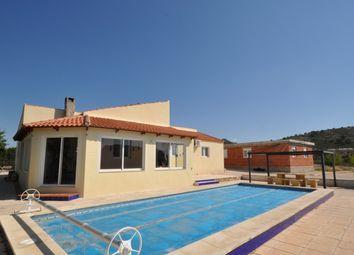 Thumbnail 5 bed villa for sale in 03638 Les Salines D'elda, Alacant, Spain