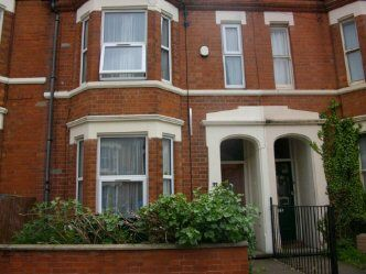 Thumbnail 6 bed terraced house to rent in Northumberland Road, Coventry