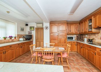 Thumbnail 3 bed detached house for sale in Church Road, Warboys, Huntingdon