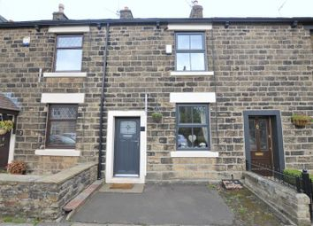 Thumbnail 2 bed cottage for sale in Broadbottom Road, Mottram, Hyde