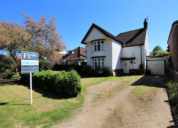 Thumbnail 3 bed detached house for sale in Linkside, Bretton, Peterborough
