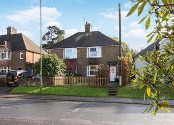 Thumbnail 3 bedroom semi-detached house for sale in Horsham Road, Handcross, Haywards Heath