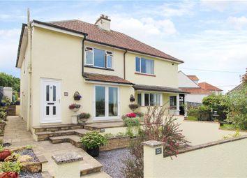 3 bed semi-detached house for sale in Prestor, Axminster, Devon EX13