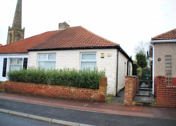 Thumbnail 2 bed semi-detached house for sale in Glynwood Gardens, Gateshead