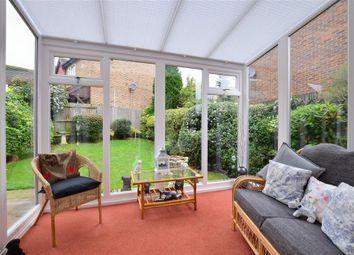 Thumbnail 3 bed detached house for sale in Sevenoaks Close, Sutton, Surrey