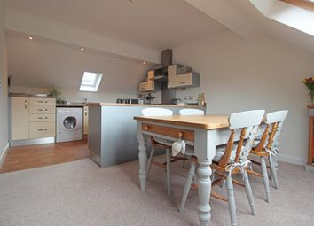 Thumbnail 1 bed flat for sale in Bryndlee Court, Holmfirth