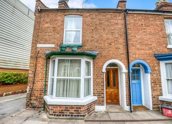 Thumbnail 2 bed end terrace house for sale in Eagle Street, Leamington Spa, Warwickshire, England