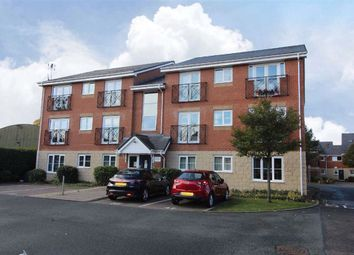 Thumbnail 2 bed flat for sale in Feathers Court, Macarthur Way, Stourport On Severn, Worcestershire