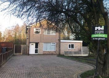 3 bed detached house for sale in Colburne Close, Burscough, Ormskirk L40