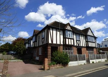 Thumbnail 1 bedroom maisonette for sale in Canewdon Road, Westcliff-On-Sea, Essex