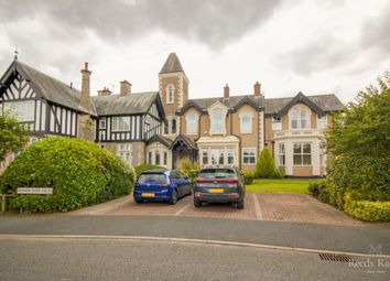 Thumbnail 2 bed flat for sale in Manor Park Drive, Great Sutton, Ellesmere Port