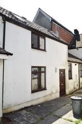 Thumbnail 1 bedroom terraced house for sale in Fore Street, Chard
