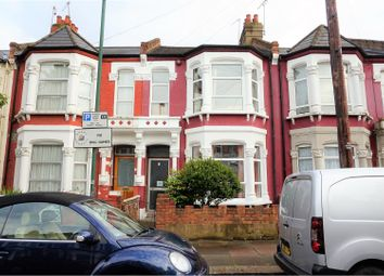 Thumbnail 4 bed terraced house for sale in Burrows Road, Kensal Rise