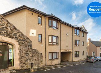 Thumbnail 2 bed flat to rent in Bridgegate Court, Peebles