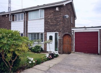2 bed semi-detached house for sale in The Lings, Doncaster DN3