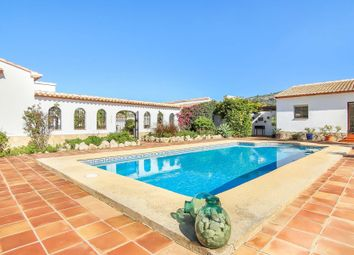 Thumbnail 4 bed villa for sale in Murla, Costa Blanca, 03792, Spain