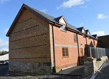 Thumbnail 3 bed semi-detached house to rent in Hirnant, Llanidloes Road, Llanidloes Road, Newtown, Powys